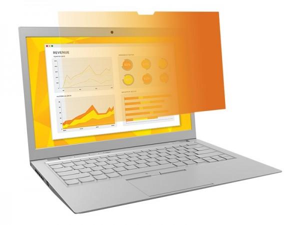 """3M Blickschutzfilter Gold für 14"""" Notebooks (7100207016) Neu&OVP"""
