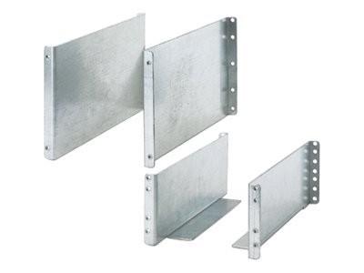 APC - Rack-Schienen-Kit - Silber - für Symmetra LX; Symmetra RM
