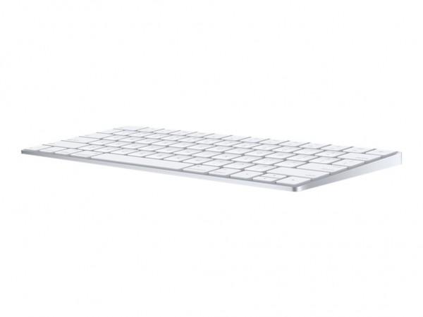 Apple Magic Keyboard - Tastatur - Bluetooth - Ungarisch - für 10.2-inch iPad; 10.5-inch iPad Air; iP