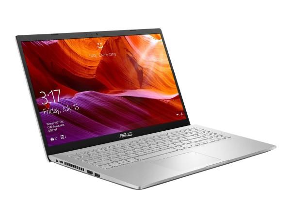 "ASUS X509JP-EJ043T Transparent Silver i5 1035G1 8GB 512GB SSD 15.6"" (90NB0RG1-M00680) - Neu&OVP"