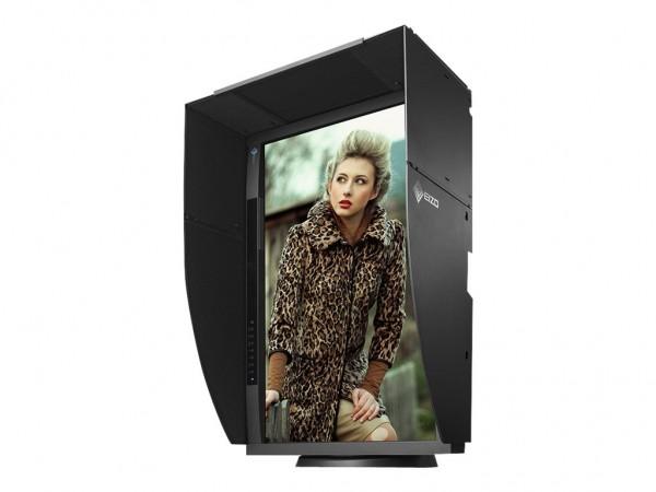 "EIZO ColorEdge CG277-BK - LED-Monitor - 68.4 cm (27"") - 2560 x 1440 - IPS - 300 cd/m²"
