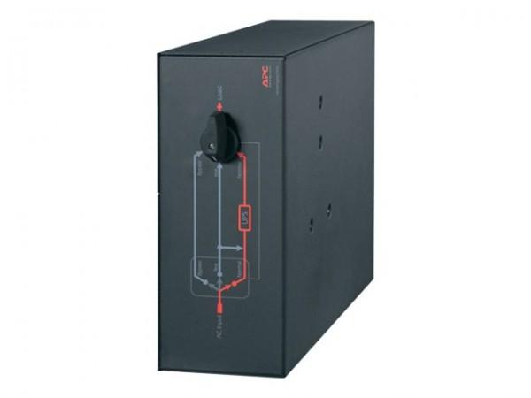 APC Service Bypass Panel - Umleitungsschalter (Rack - einbaufähig) - Wechselstrom 200/240 V - Ausgan