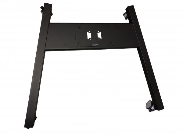 Vogel's PFT 8520 - Wagensockel für LCD Fernseher - Schwarz (73201889) A-Ware