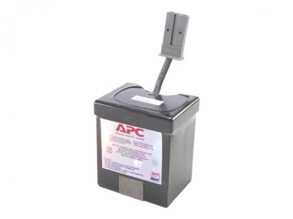 APC Replacement Battery Cartridge #29 - USV-Akku - 1 x Bleisäure - für Back-UPS ES 350; CyberFort 35