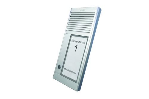 Agfeo DoorSpeak 1 Türfreisprecheinrichtung (6101573) - Neuwertig
