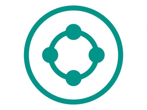 Sophos for Microsoft SharePoint - Erneuerung der Abonnement-Lizenz (1 Jahr) - 1 Benutzer - Volumen -