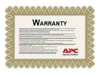 APC Start-UP Service 5X8 - Installation / Schulung - 1 Vorfall - Vor-Ort - 8x5 - für P/N: AIS5000-IS