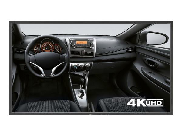 """NEC MultiSync X981UHD PG - 248 cm (98"""") Klasse X Series LED-Display - Digital Signage - 4K UHD (2160"""