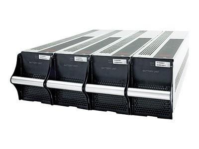 APC - USV-Akku - Schwarz - für P/N: G35T40KHS, G35TBXR2B6, G35TBXR6B6, G35TXR6B6, SUVTP10KF2B2, SUVT