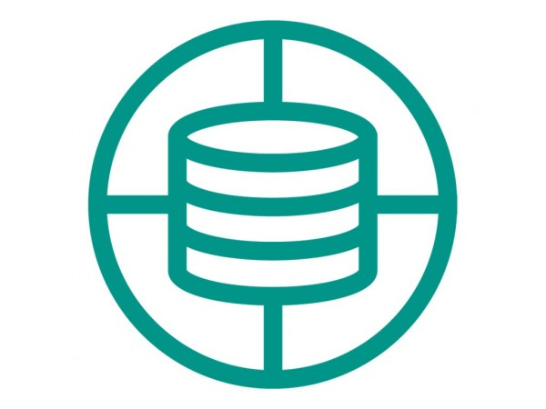 Sophos for Network Storage - Erneuerung der Abonnement-Lizenz (2 Jahre) - 1 Benutzer - Volumen - 25-
