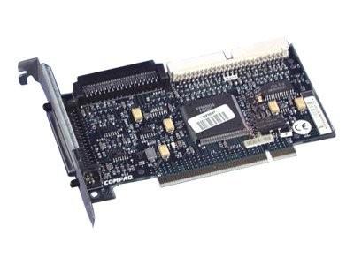 HPE - Speicher-Controller - Ultra Wide SCSI - 40 MBps - PCI - für Professional 6000; ProLiant 1500,
