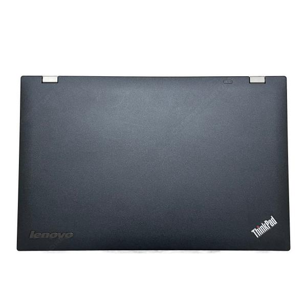 "Lenovo ThinkPad L530 Intel i5 3230M 8GB RAM 256GB SSD 15.6"" (24814ZG) - B-Ware"