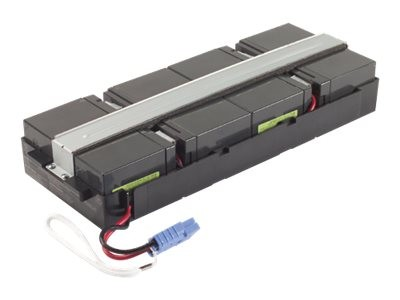APC Replacement Battery Cartridge #31 - USV-Akku - 1 x Bleisäure - für P/N: SUA3000UXICH, SURT1000RM