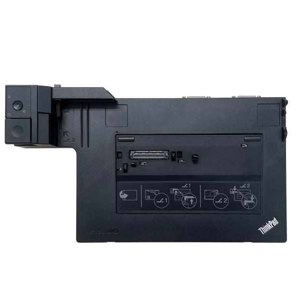 Lenovo ThinkPad Mini Dock Plus Series 3 (75Y5730) - B-Ware