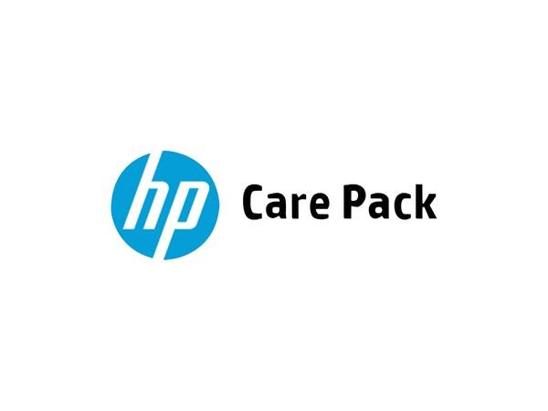 HP Next Day Exchange Hardware Support - Serviceerweiterung - Austausch - 3 Jahre - für HP t240, t310