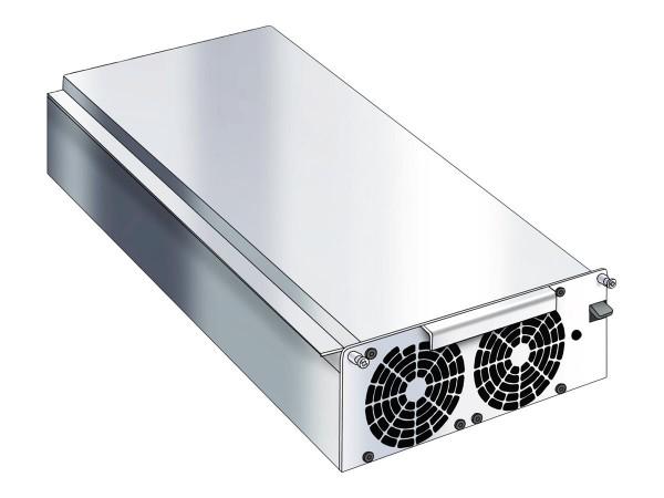 APC Symmetra RM Power Module - USV (Plug-In-Modul) - Wechselstrom 200/208 V - 1.4 kW - 2000 VA - ohn