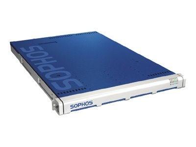 Sophos ES4000 Email Security Appliance - Sicherheitsgerät - GigE - 1U - Rack-montierbar