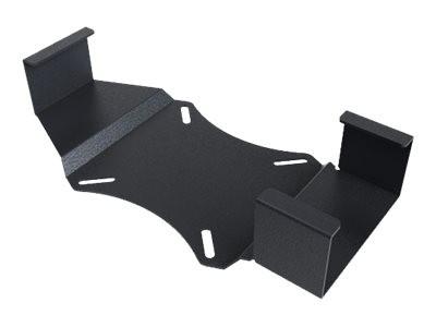 Eizo - Montagekit zur Anbringung von Thin Clients an Monitoren - Schwarz - für FlexScan EV2216, EV23