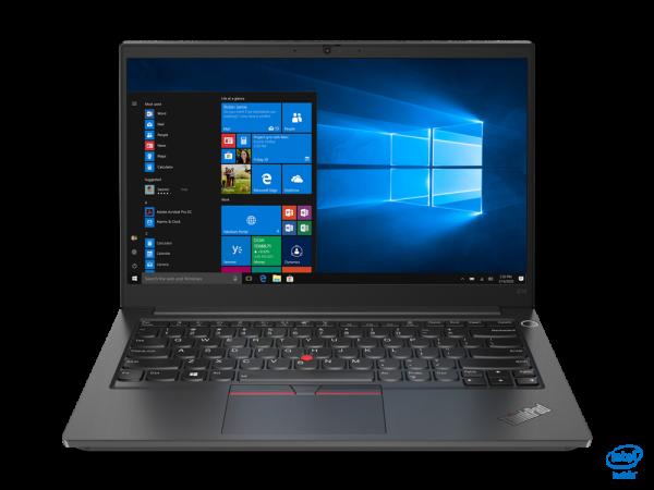 """Lenovo ThinkPad E14 i5 1135G7 8GB RAM 256GB SSD 14"""" (20TA000CGE) - Neu&OVP"""