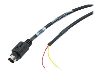 APC NetBotz EIP Dry Contact Cable - Externes Sensormodulkabel - PS/2 - 4.6 m - für NetBotz Rackbotz