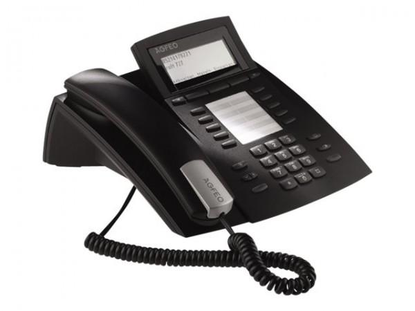 Agfeo ST 40 - S0 Systemtelefon - ISDN (6100137) B-Ware