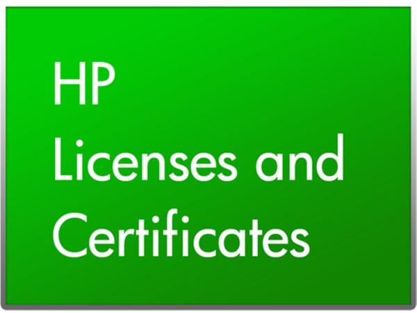 HP TROY Secure Document Printing - Lizenz - 1-499 Geräte - elektronisch