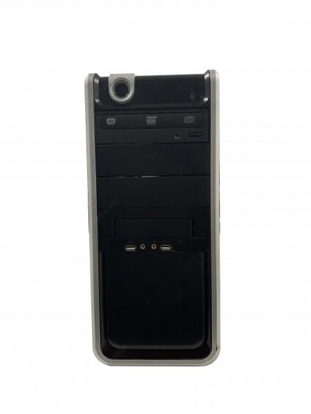Tower Pentium G645, 8GB RAM, 60GB SSD (ZH77A-G41) - B-Ware