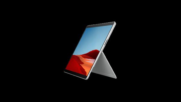 "Microsoft Surface Pro X Tablet SQ2 16GB RAM 512GB SSD 13"" (1X7-00003) - Neuwertig"