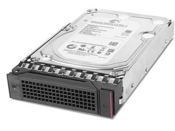 "Lenovo Enterprise Festplatte 4TB 3.5"" SATA 6Gb/s (4XB0G88796) NEU & OVP"