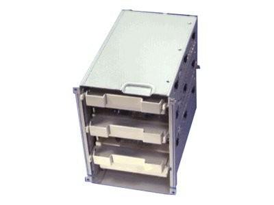 """HPE - Gehäuse für Speicherlaufwerke - 3.5"""" (8.9 cm) - für ProLiant 2500; ProLiant 1200, 1600"""