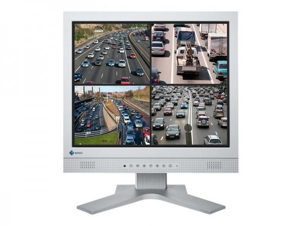 """EIZO DuraVision FDS1703 - LCD Anzeige - Farbe - 43.2 cm (17"""") - 350 TVL - Grau"""