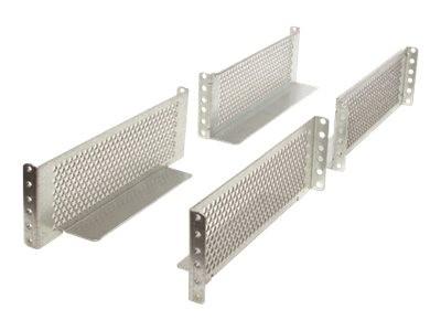APC - Rackmontagesatz - für P/N: SCL400RMJ1U, SCL500RMI1UC, SCL500RMI1UNC, SMTL1000RMI2UC, SMTL750RM