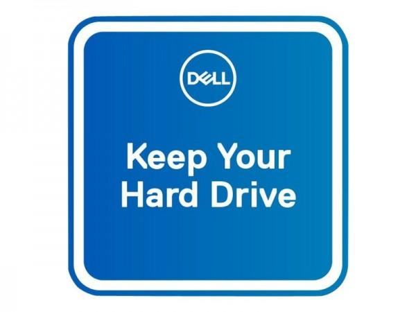 Dell 1 Jahr Keep Your Hard Drive - Serviceerweiterung (für nur Festplatte) - 1 Jahr - für OptiPlex 3