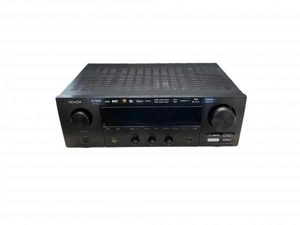 Denon Verstärker (DRA-800H) - Neuwertig