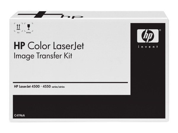 HP - Drucker - Transfer Kit - für Color LaserJet 5500, 5550