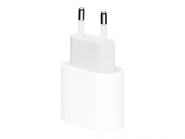 Apple 18W USB-C Power Adapter Netzteil (MU7V2ZM/A) Neu&OVP