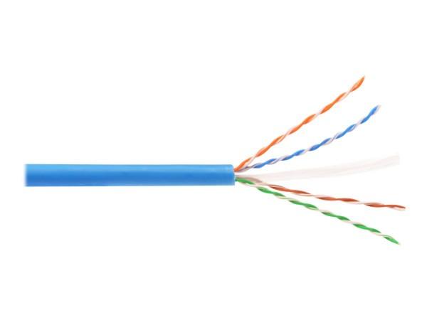 DIGITUS Professional - Bulkkabel - 500 m - UTP - CAT 6a - halogenfrei