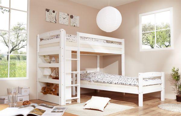 Etagenbett Eiche Massiv : Möbel biedermeier stil eichenholz massiv kleiderschrank etagenbett