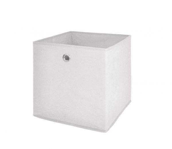 Faltbox Box Fotobox- Delta 1- Weiss Größe: 32 x 32 cm / 3er Set