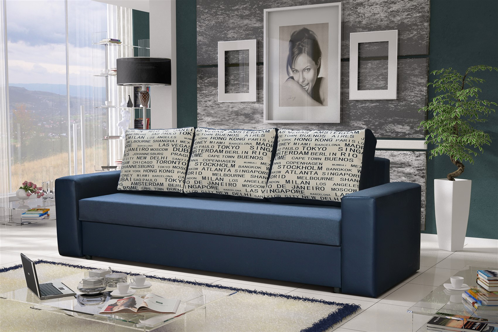 Top Ergebnis 50 Inspirierend Couch 3 Sitzer Mit Schlaffunktion