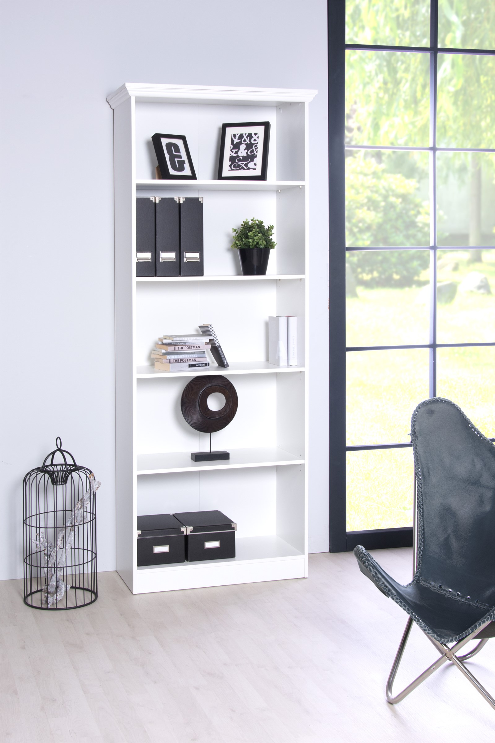 regale g nstig online kaufen bei fun m bel fun m bel. Black Bedroom Furniture Sets. Home Design Ideas