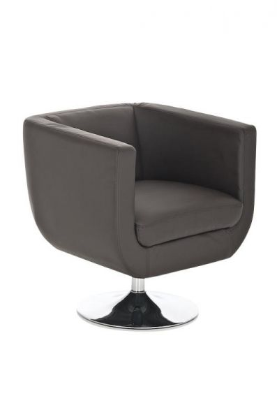 Sessel Coctailsessel Lounger - Colo - in trend Design in Braun