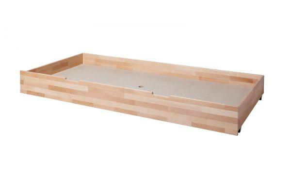 schubkasten f r einzel und etagenbetten levin buche massiv natur fun m bel. Black Bedroom Furniture Sets. Home Design Ideas
