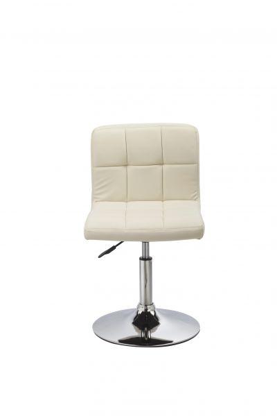 Esszimmerstühle Stuhle Küchenstuhl 2er Set - Bari - Creme