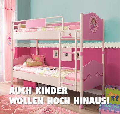 Fantastisch Kinder Zimmerbetten