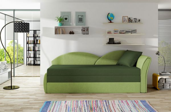Sofa Bed Green