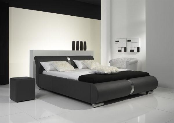polsterbett bett doppelbett tagesbett dakar 180x200 cm. Black Bedroom Furniture Sets. Home Design Ideas