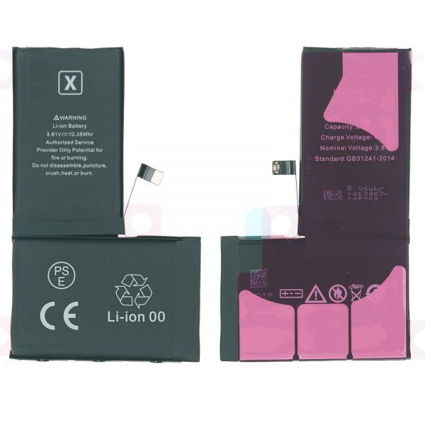 NG-Mobile Akku - iPhone X - 2716 mAh - All APN