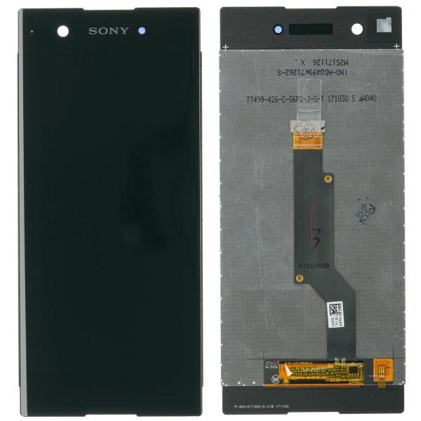 Sony Xperia XA1 G3121 Display LCD Modul, schwarz