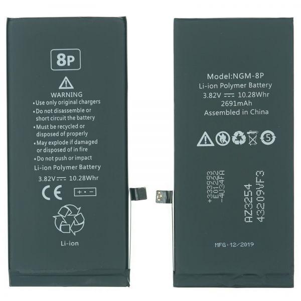 NG-Mobile Akku - iPhone 8 Plus - 2691 mAh - All APN